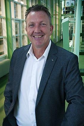 Gerard van Rijn