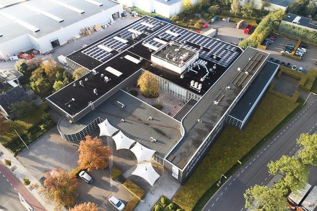 Elburg-Smit zonnepanelen